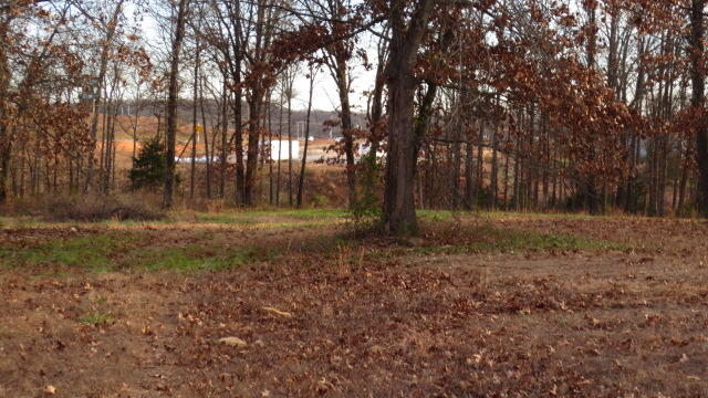 Lot B & C Woodfield Drive Highlandville, MO 65669