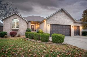 761 Brook Forest Road, Nixa, MO 65714