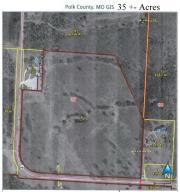 Tbd Tract 2, State Highway Rb, Bolivar, MO 65613