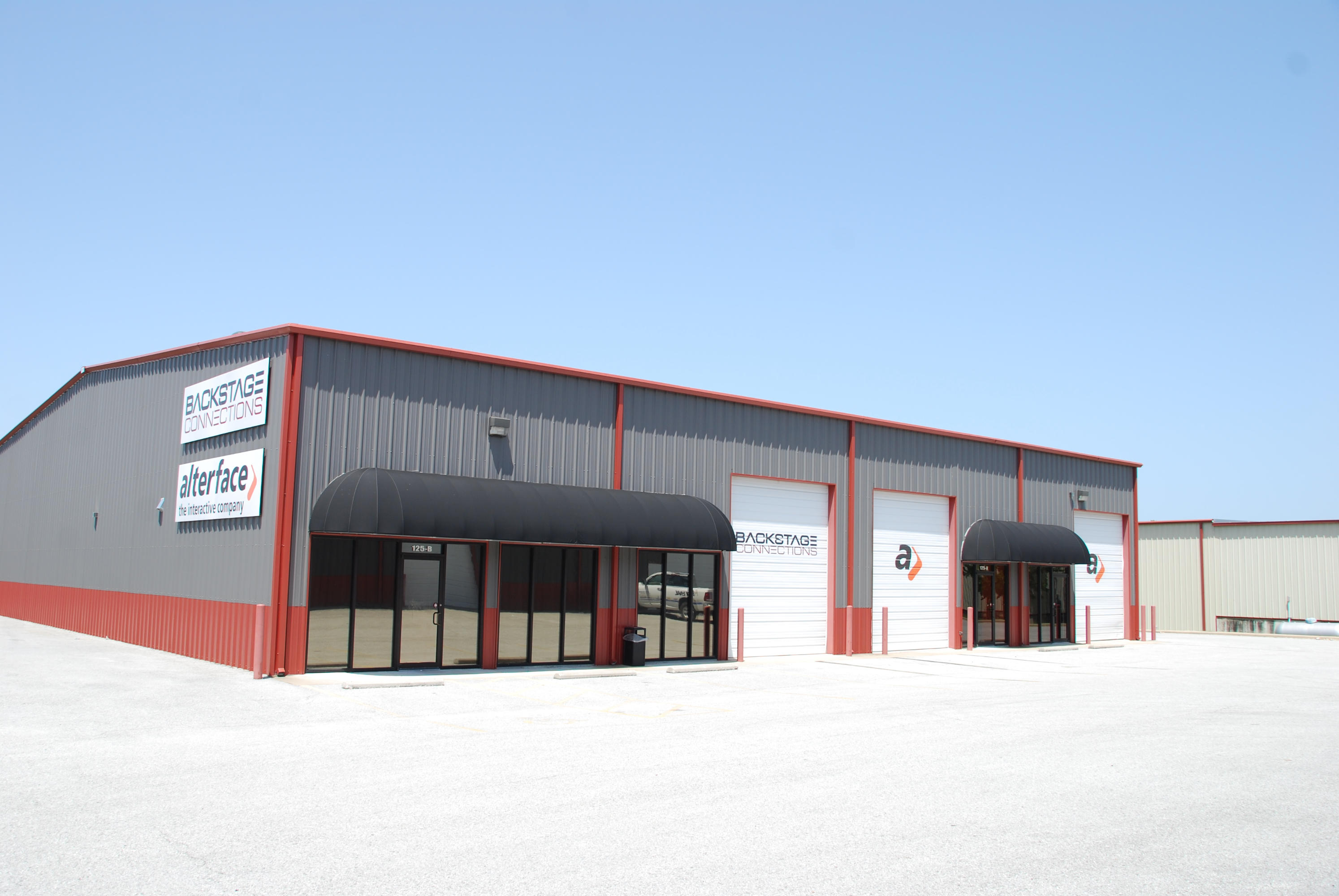 125 Industrial Park Drive #B Hollister, MO 65672