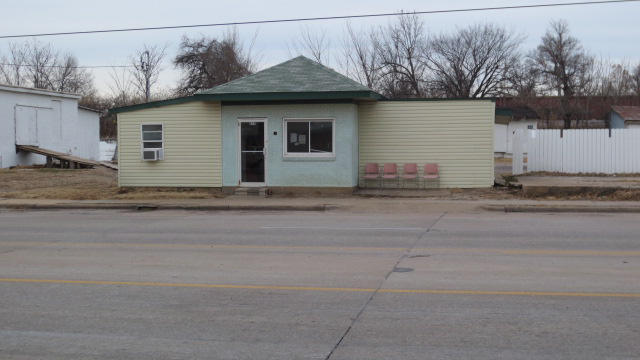 819 West Commercial Street Springfield, MO 65803