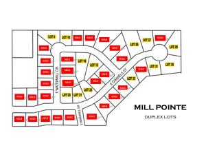 812-814 East Watermill Circle, Lot 16