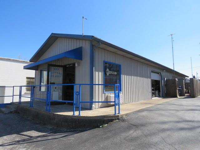 120 East Oklahoma Street Branson, MO 65616