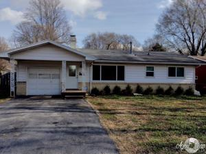 738 South West Avenue, Springfield, MO 65802