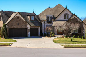 5909 South Brightwater Trail, Springfield, MO 65810