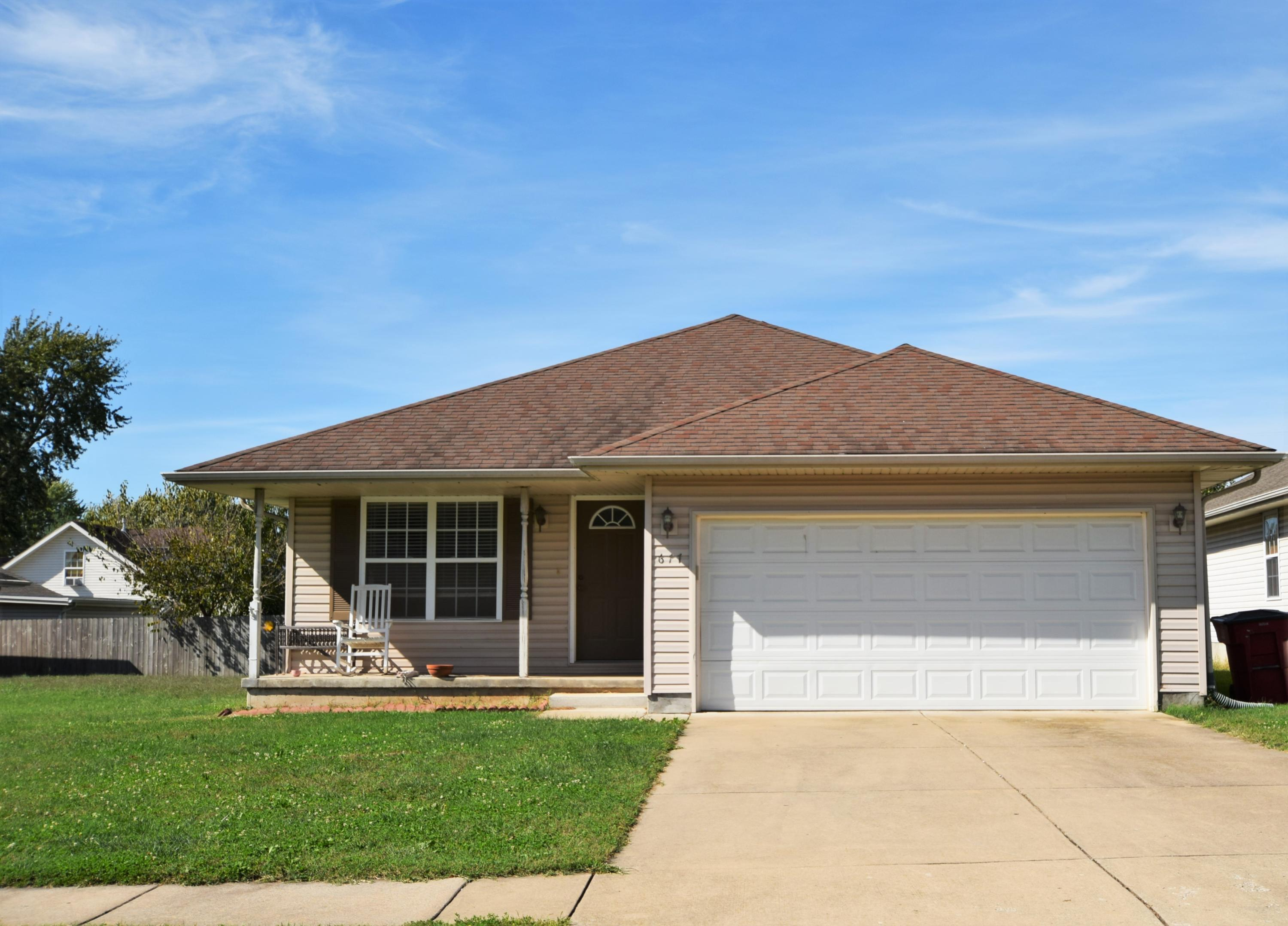 726 North Elder (multiple House Pkg) Avenue Springfield, MO 65802