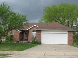 829 South Pershing Street, Willard, MO 65781
