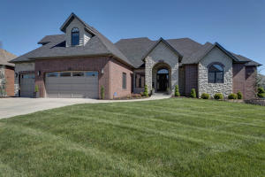 5936 South Stockton Avenue, Springfield, MO 65804