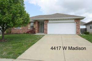 803 South Natalie Avenue, Springfield, MO 65802