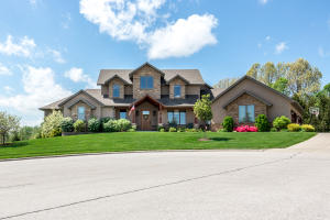 4102 East Eagles View Circle, Springfield, MO 65809