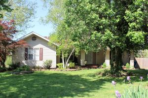 3909 South Crystal Place, Springfield, MO 65807