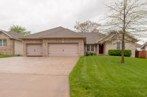 1421 South Casa Grande Avenue, Springfield, MO 65802
