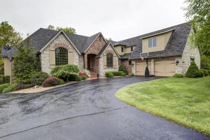4216 East Turnberry Drive, Springfield, MO 65809