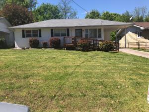2515 North Franklin Avenue, Springfield, MO 65803