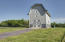Well constructed barn outbuilding adds a ton of storage and utility to this property!