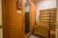 Additional room in basement used for storage. Sauna will be removed.