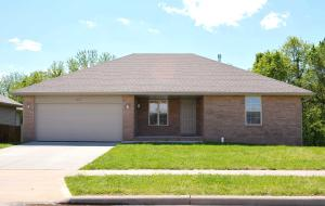 1117 South Casa Grande Avenue, Springfield, MO 65802