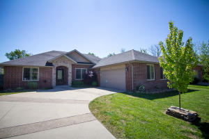 734 South Christopher Avenue, Springfield, MO 65802