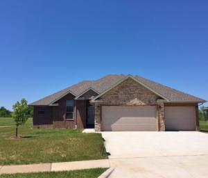 5721 West Alexa Lane, Springfield, MO 65802