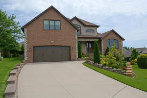 1324 East Lakepoint Court, Springfield, MO 65804