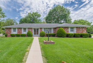 1044 East Darby Place, Springfield, MO 65810