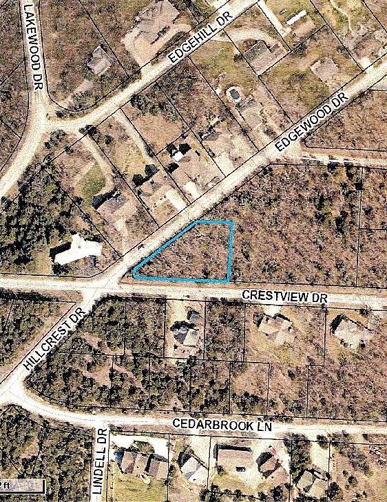 Tbd Hillcrest Drive Ridgedale, MO 65739