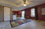 Walk-Out Basement Family Room