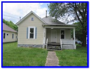 501 South Fort Avenue, Springfield, MO 65806