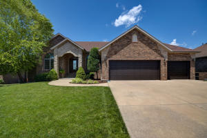 4301 Green Haven Drive, Nixa, MO 65714