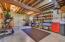 Large John Deere Room / Workshop