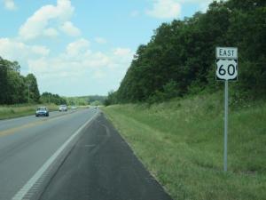 Tract B Highway 60