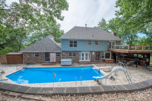 5388 South Woodcliffe Drive, Springfield, MO 65804