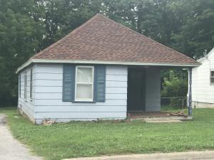 2440 North Prospect Avenue, Springfield, MO 65803