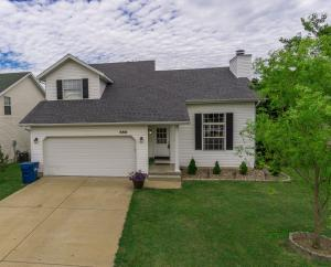 868 South Hackberry Avenue, Nixa, MO 65714