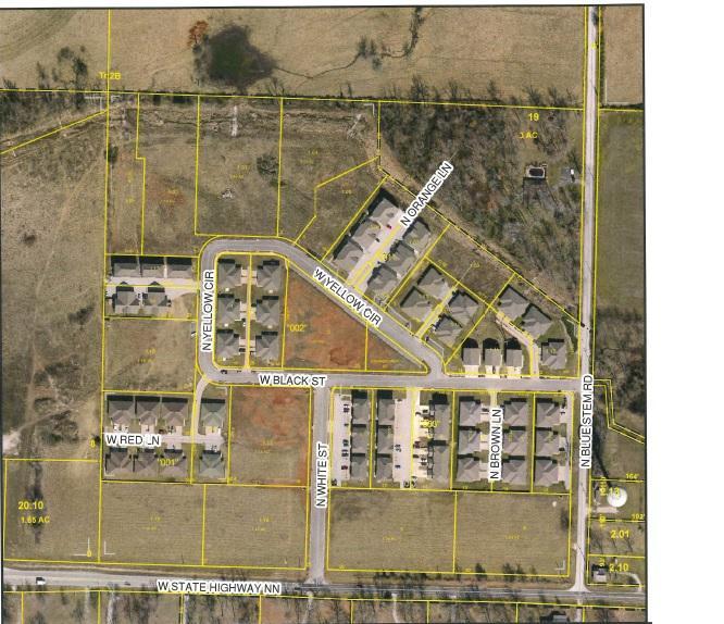 L28 North Mo State Hwy Nn Ozark, MO 65721