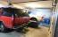 Oversized garage for oversized vehicles