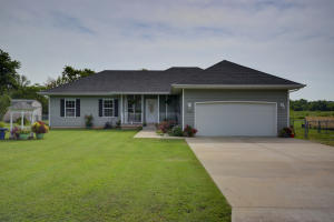 5736 North Charlotte Avenue, Willard, MO 65781