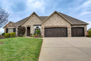 6061 South Lookout Ridge Drive, Ozark, MO 65721
