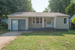 1228 South Fort Avenue, Springfield, MO 65807