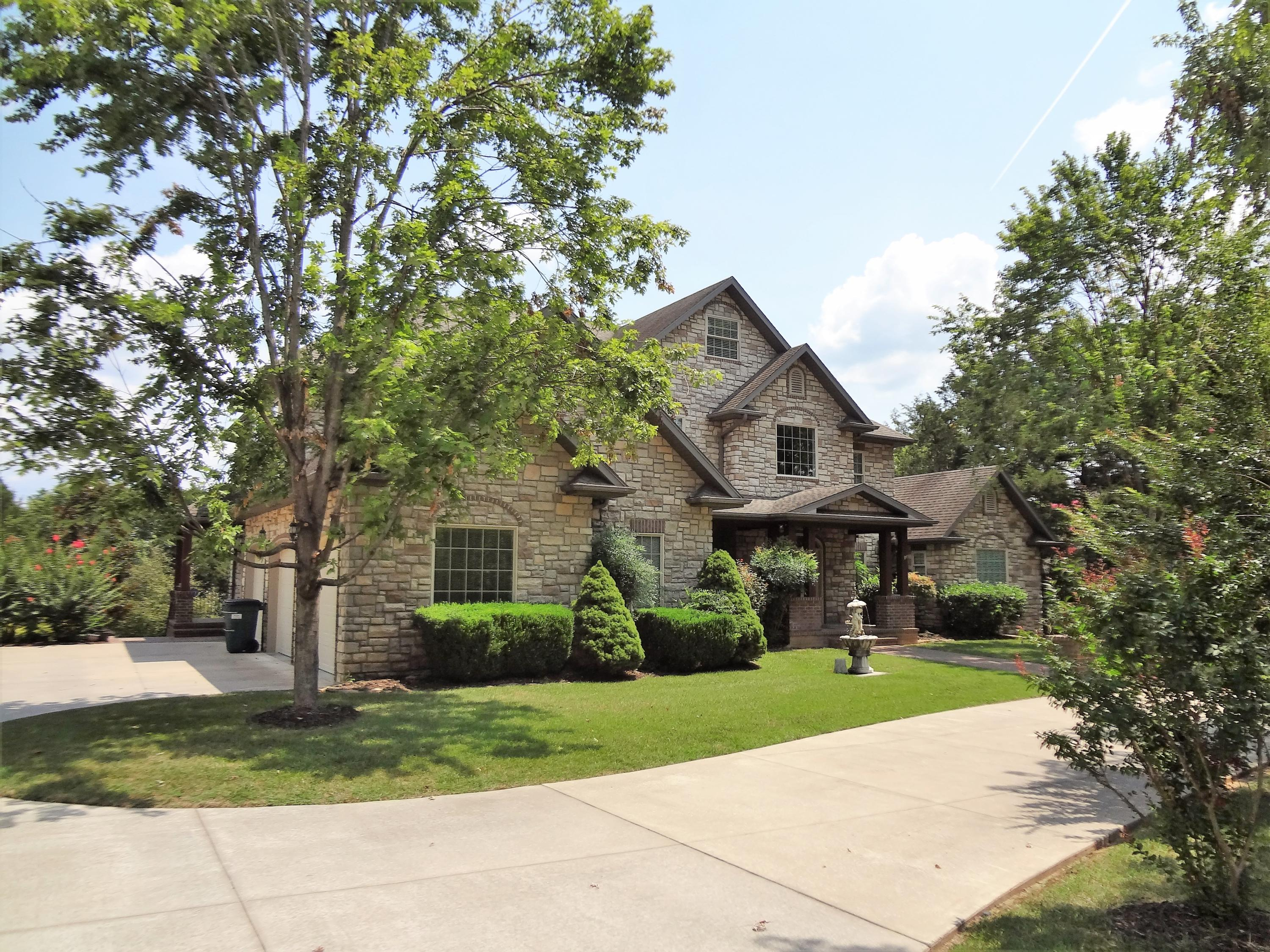 785 Meadow Lane Branson, MO 65616