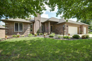 2642 South Williams Court, Springfield, MO 65807