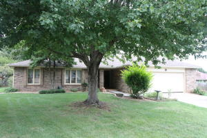 3904 South Cutler Court, Springfield, MO 65807