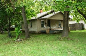 1401 North Brown Avenue, Springfield, MO 65802