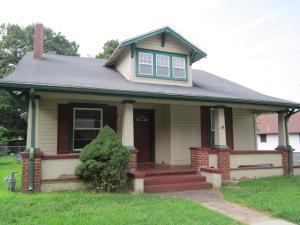 207 North Calhoun Avenue, Ash Grove, MO 65604