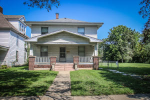 1724 North Washington Avenue, Springfield, MO 65803