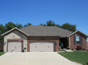 2721 East Clearview Drive, Republic, MO 65738