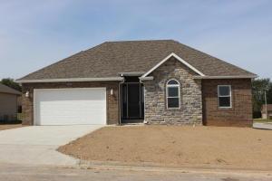 829 Fox Creek Road, Willard, MO 65781