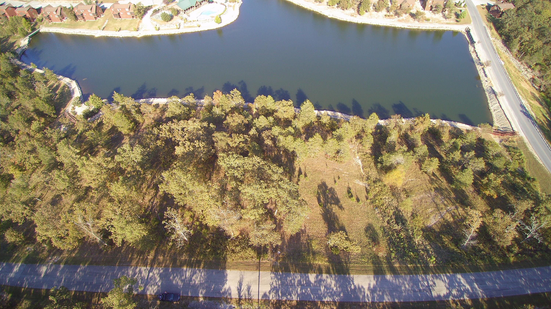 Tbd Blue Lake Trail (lakeside Lane Branson West, MO 65737