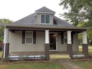 1135 North Fremont Avenue, Springfield, MO 65802