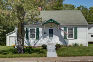 530 East Pleasant Street, Mt Vernon, MO 65712
